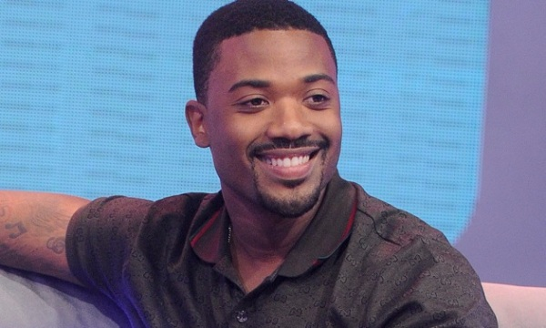 "Sevyn Streeter And Ray-J Visit BET's ""106 & Park"""