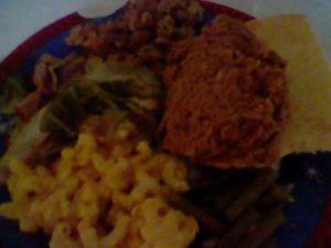 sunday dinner 008