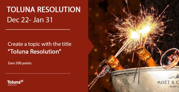 resolution contest