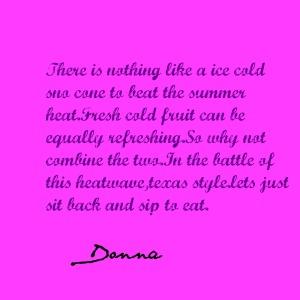 donna snocone beautyblogtogo