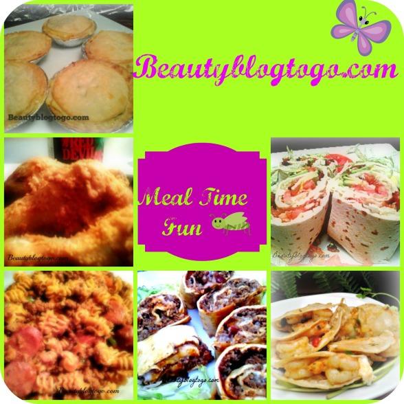 meal time beautyblogtogo