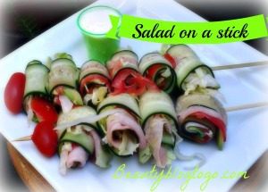 salad stick beautyblogtogo