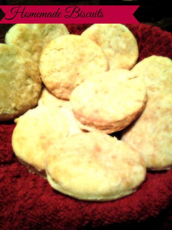 homemade biscuitsbeautyblogtogo
