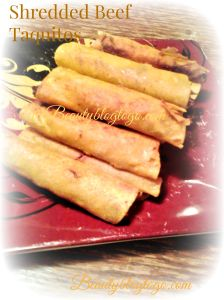 beef taquitos beautyblogtogo