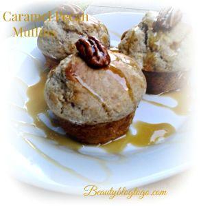 caramelpecanmuffins