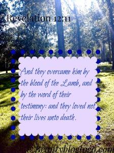 revelation12;11