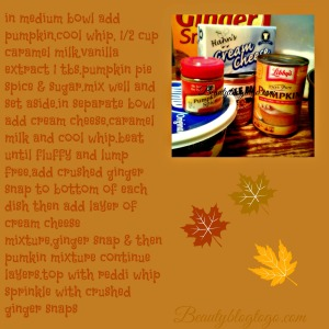 pumpkinspicetrifle