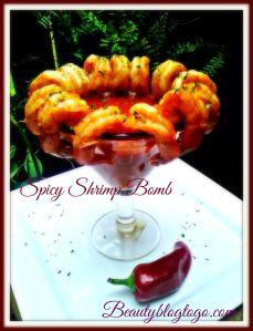 shrimp bomb