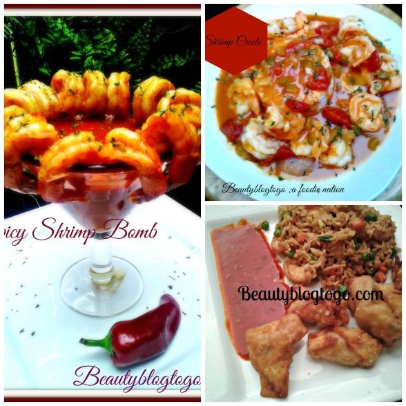 shrimp meal ideas beautyblogtogo