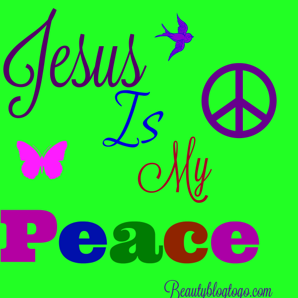 jesus is my peace beautyblogtogo.com.png